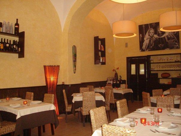 Realizzazione Ristorante Bari (1)